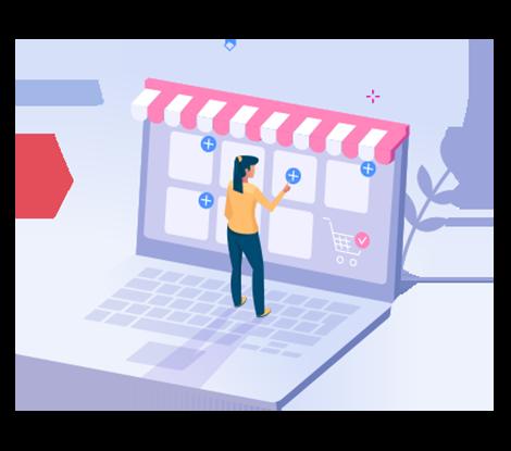 SERCA Commerce logiciel CRM commerciaux itinérants