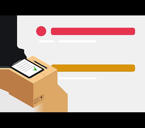 Logiciel serca logistique gestion de stock et tournée de livraison